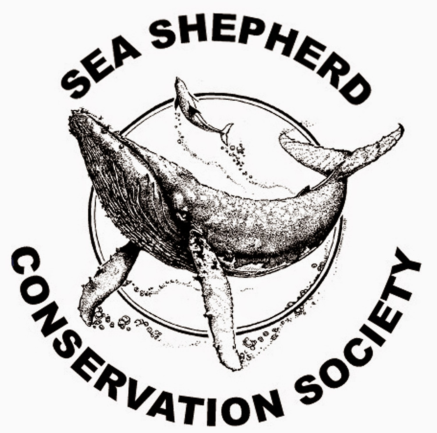 I Support Sea Shepherd