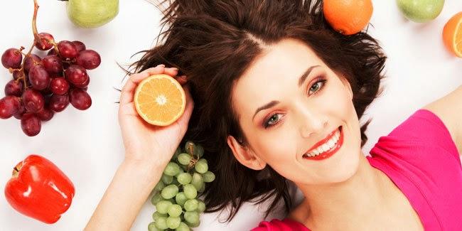 7 Makanan Sehat Mencegah Munculnya Jerawat