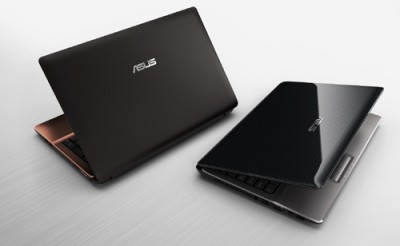 ASUS K43E Notebook