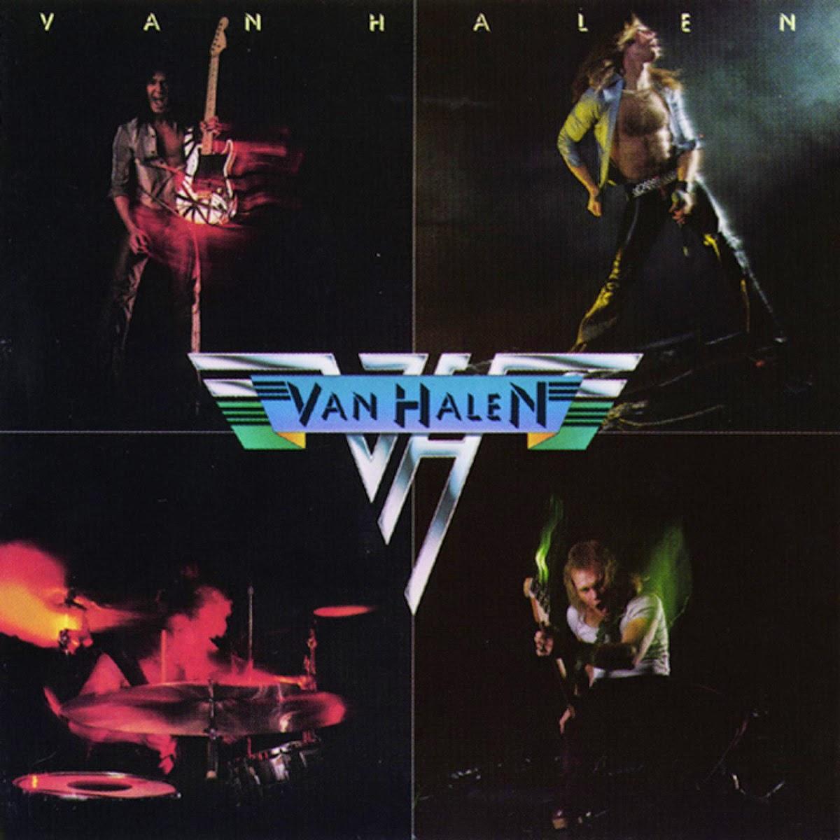 Van Halen - Van Halen Cover
