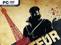Game The Saboteur Repack for PC