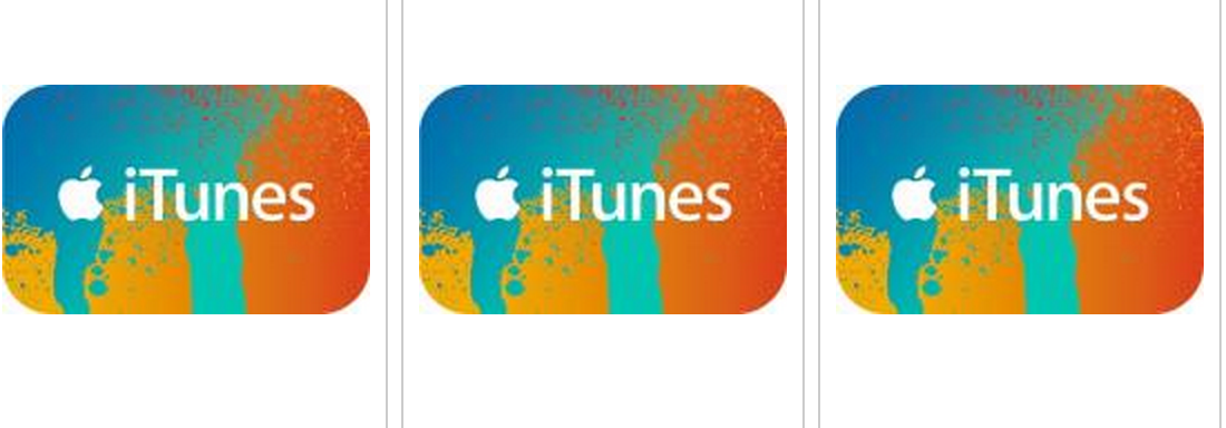 image Free iTunes Cards from Swagbucks