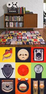 Tipos de tapeçaria de quarto