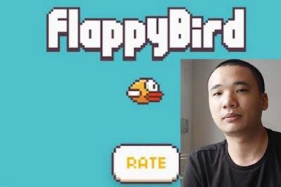 """Chàng trai trẻ tuổi Nguyễn Hà Đông gây """"sốc"""" với lợi nhuận 1 tỷ VNĐ mỗi ngày từ phần mềm Flappy Bird"""