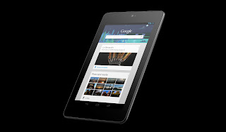 Latest Pictures of Nexus 7 Tablet, Nexus 7 Photo Gallery 2013