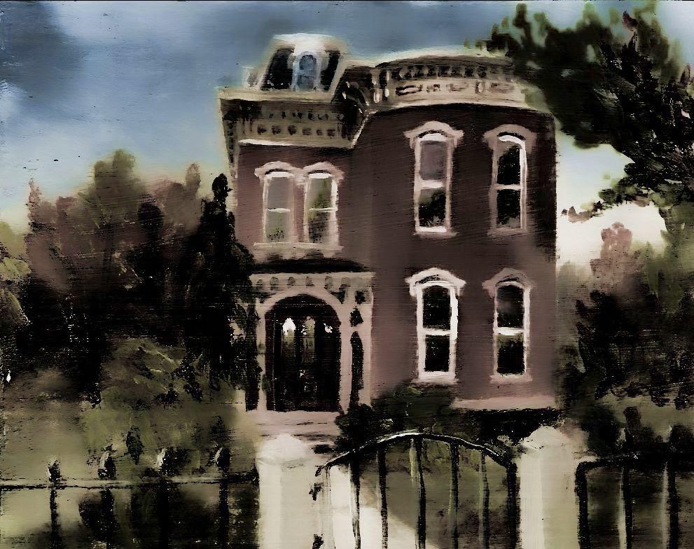 Haunted History Of Columbus Ohio Historic Dublin Ghost Tours