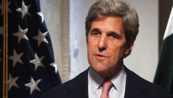 "Kerry ve ""brechas importantes"" antes de acuerdo nuclear iraní"