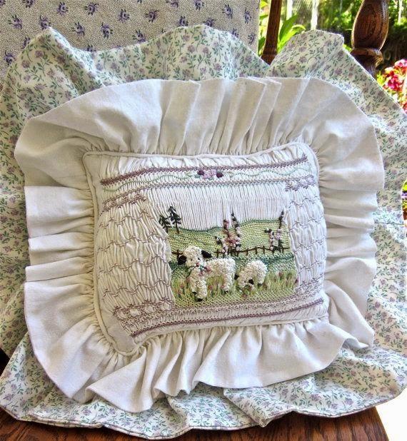 quilt poduszka