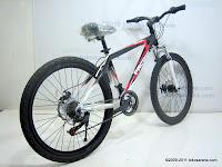 4 Sepeda Gunung PACIFIC MASSERONI 3.0 26 Inci 4