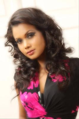 Avirate Miss Universe Sri Lanka 2011