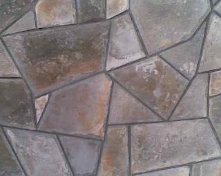 kamen mozaik