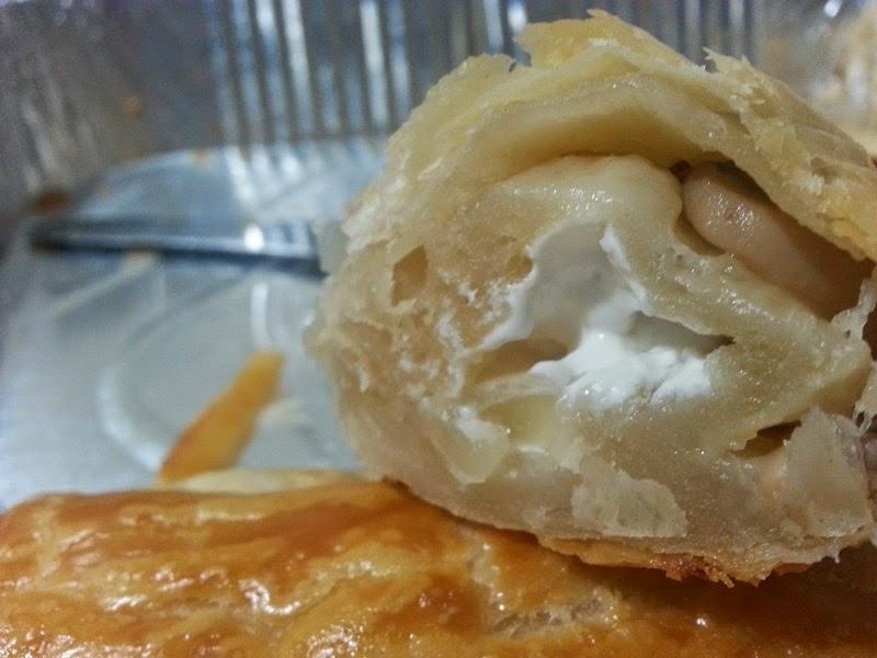 ziva pastry