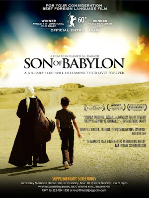 Son of Babylon (2009) Subtitle Indonesia