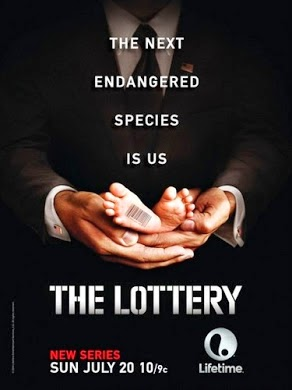 The Lottery 1X05
