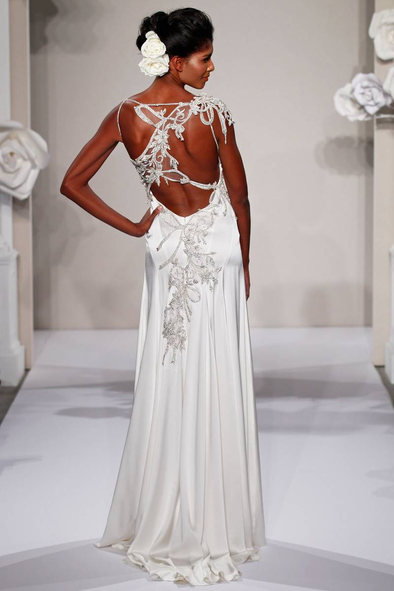 down the aisle pnina tornai fall 2013
