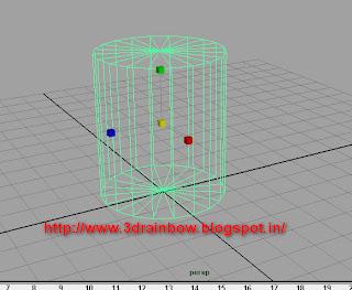 Realistic Glass Modeling - Maya Tutorial-01