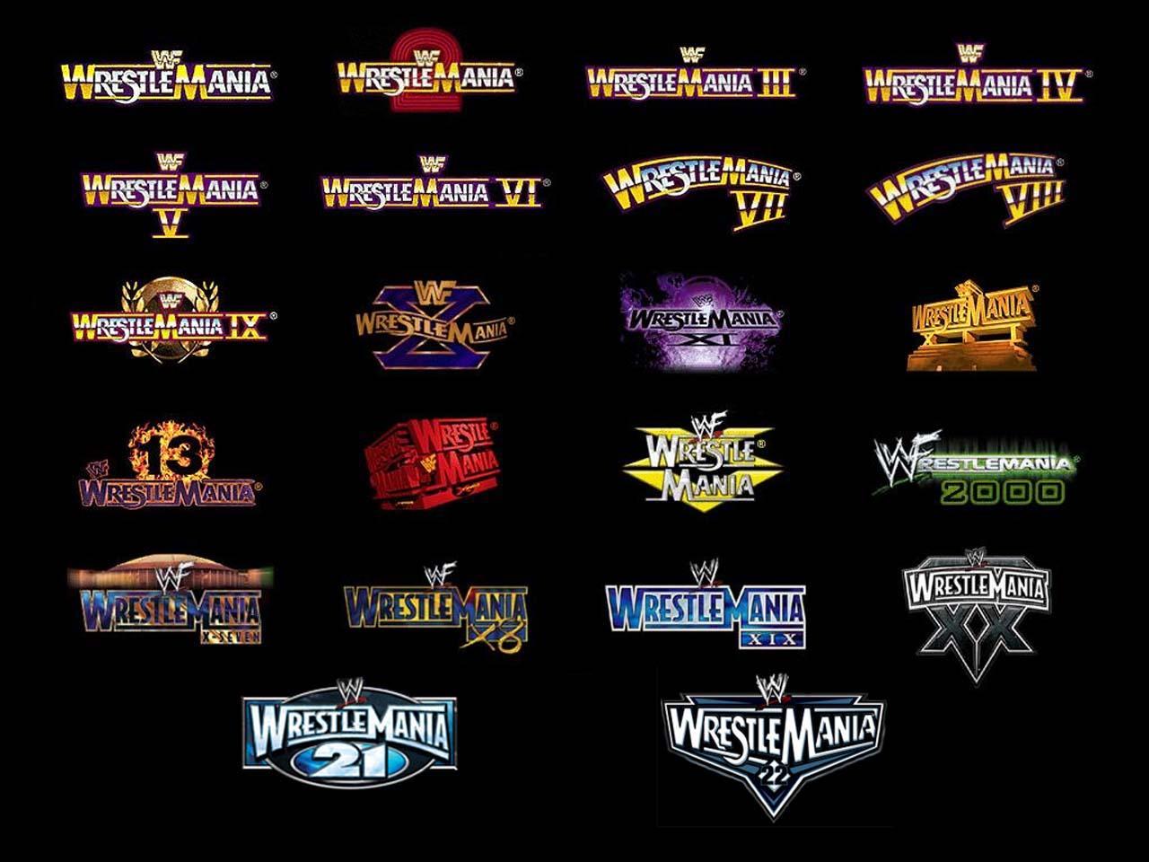 Wrestlemania:???? ????? ??? ???????? ?