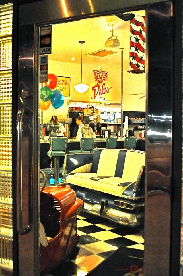 Living A Doll S Life Ice Cream Shop Fifties Soda
