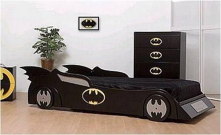 Camas para ni os con formas de autos deco dormitorios - Dormitorios de cars ...