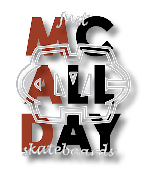 MAD : MC ALL DAY !!!