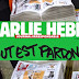 The new edition of Charlie Hebdo has rolled off the presses ahead of publication