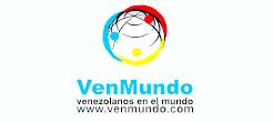 Web de Venezolanos en el Mundo