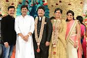 balaji siva shankari wedding reception stills-thumbnail-2