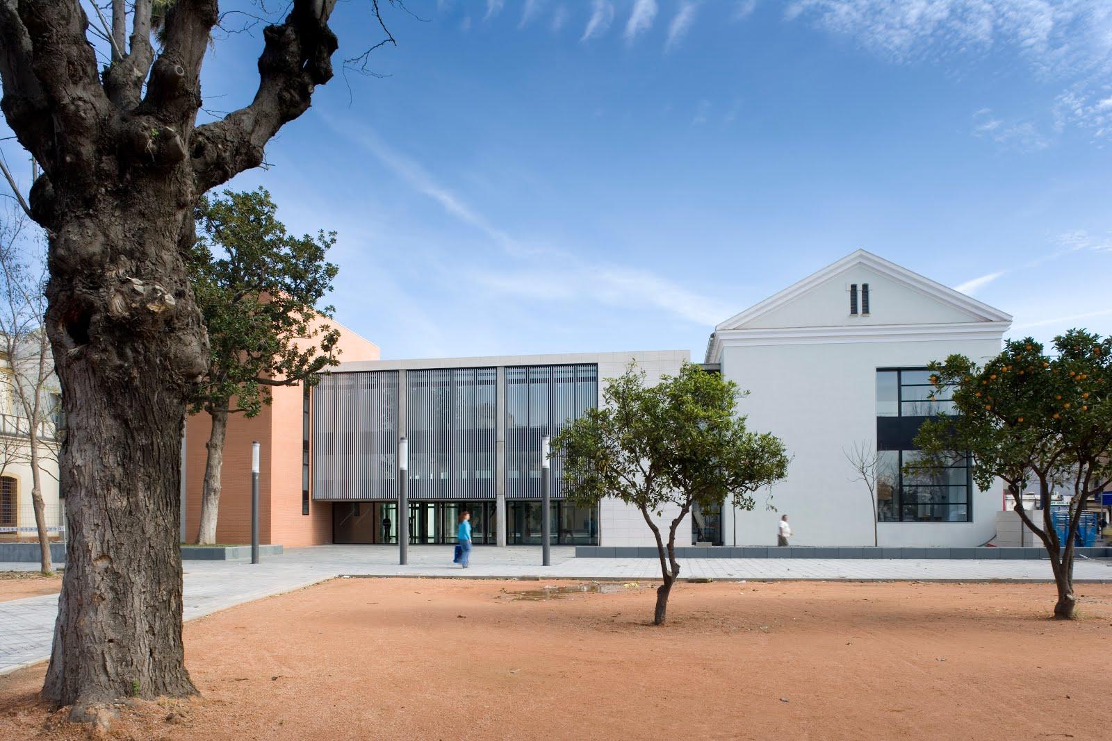 Biblioteca Municipal de Córdoba