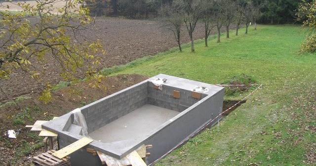 Piscinas de obra piscinas garz n 651 573 722 - Presupuestos de piscinas de obra ...