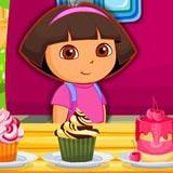 Hungry Dora