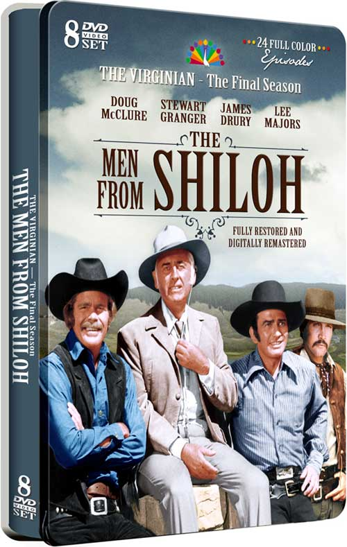 men of shiloh
