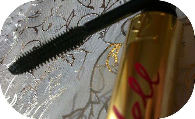 YSL Baby Doll Mascara + 50,000 Page View Giveaway!