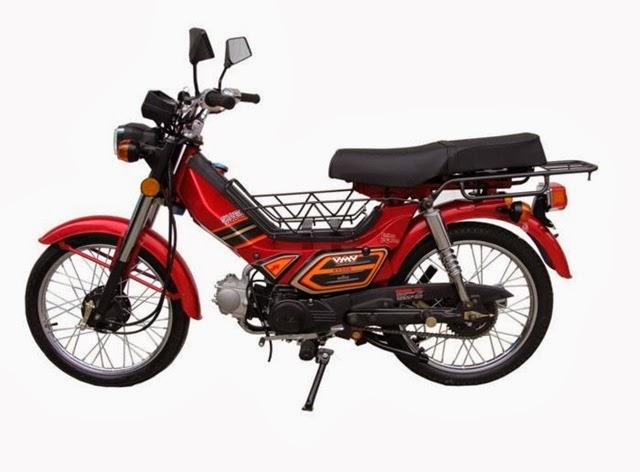 Motos Shineray Tunadas Top Motos