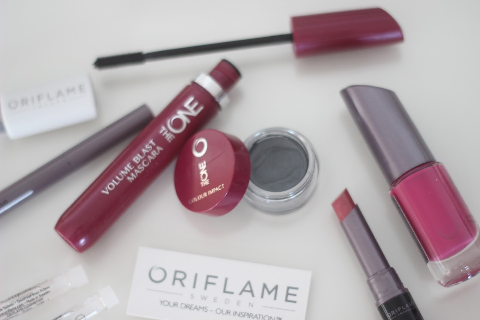 oriflame-the-one