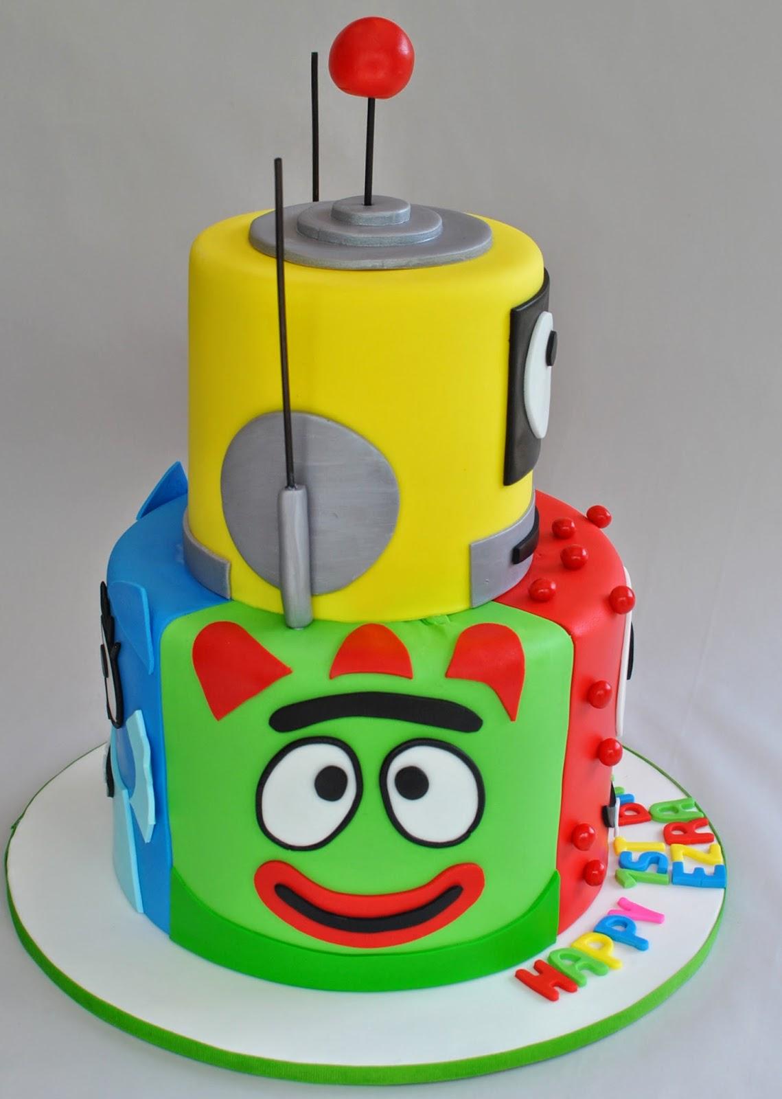 Hopes Sweet Cakes 2014