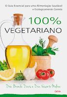 100% Vegetariano