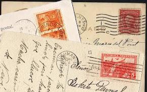 Somos Instantes - Proyecto Postal