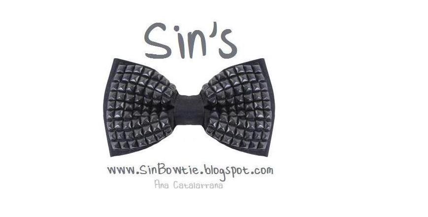 Sin's Bowtie