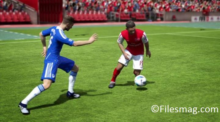 FIFA 13 Free Game Download