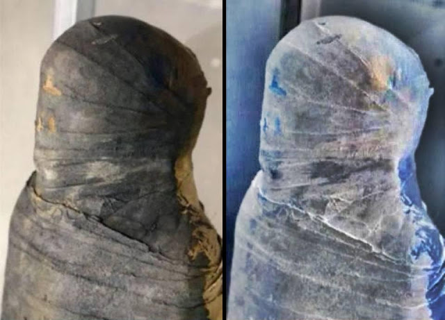 Ancient Mummy found in northwest Indiana could be 2,000 years old Mummy%2Bancient%2B%25281%2529