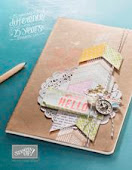 *NEW* Stampin' Up! Catalogue