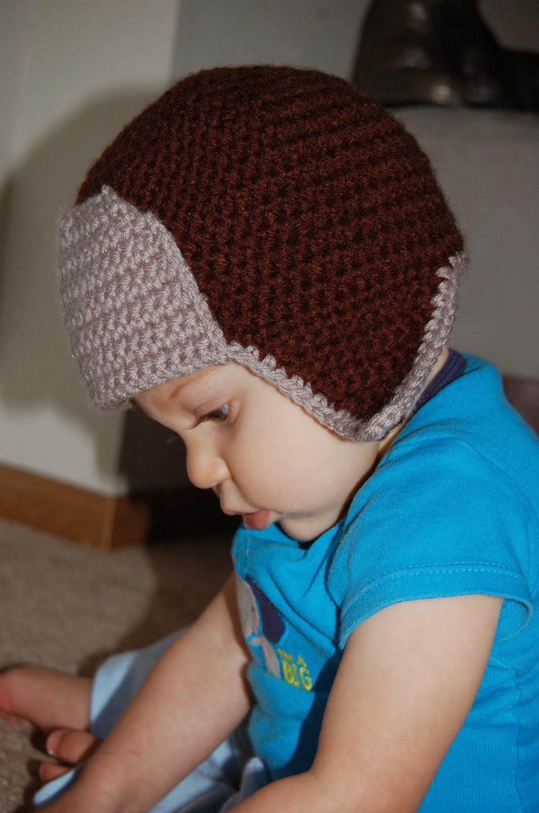 Roonie Ranching Alexs Aviator Hat
