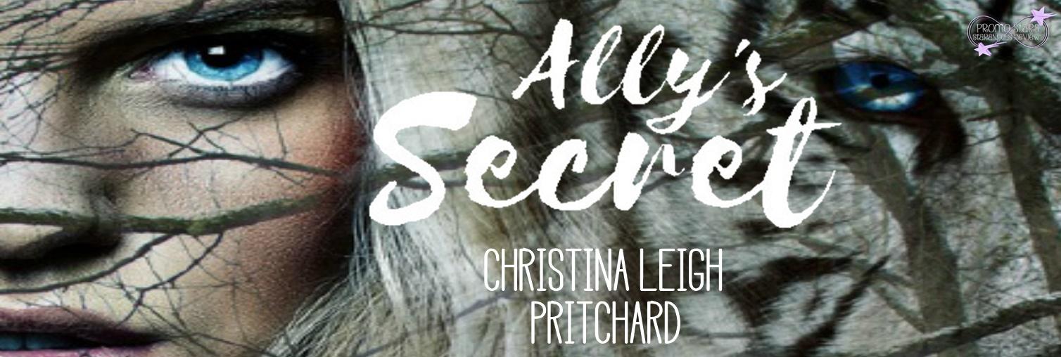 Ally's Secret Release Blitz