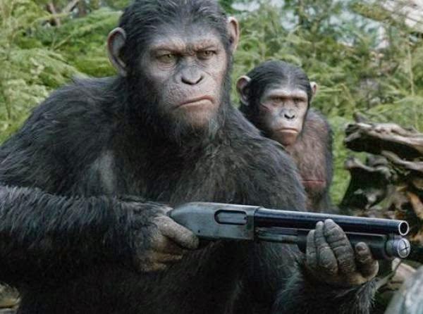 maymunlar cehennemi son film izle