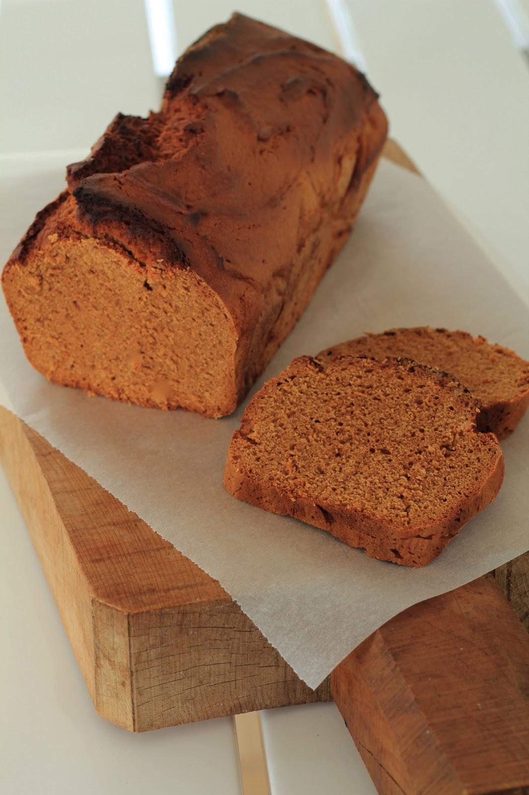 On dine chez nanou pain d 39 pices recette pratique sans oeufs sans beurre sans lait - Recette pain d epice sans oeuf ...