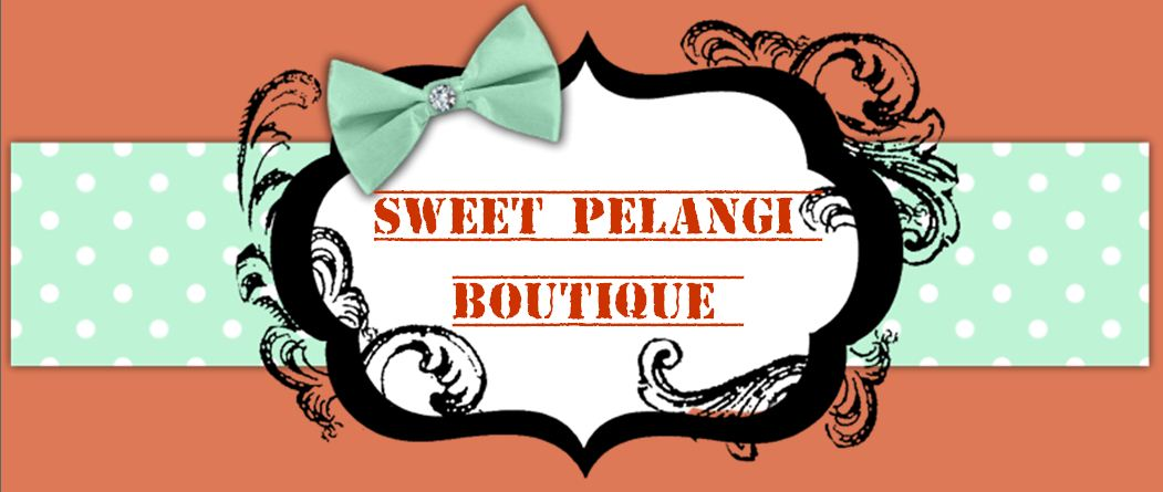 Sweet Pelangi Boutique