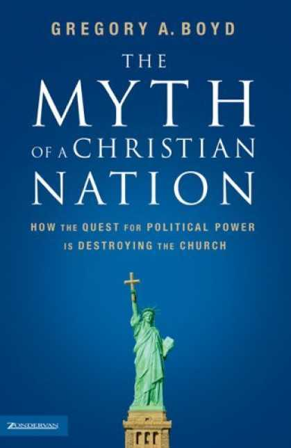 christian nation or myth By chris ritter let us confess we have never seen a christian country upon the earth -john wesley on this weekend before the 4th of july many sanctuaries will be festooned with the trappings of patriotism.