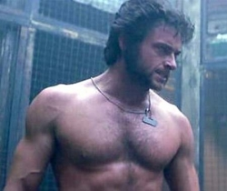 ten most ripped hollywood stars