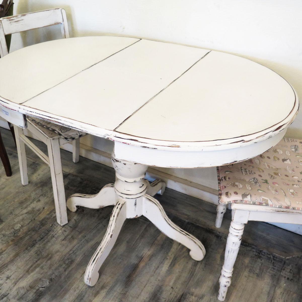Раскладывающийся кухонный стол