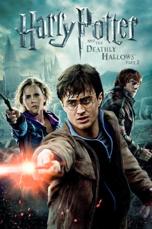 Sinopsis Film Harry Potter and The Deathly Hallows part 2